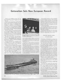 Maritime Reporter Magazine, page 20,  Feb 1968