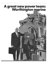 Maritime Reporter Magazine, page 22,  Feb 1968