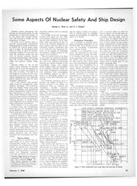 Maritime Reporter Magazine, page 25,  Feb 1968