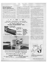 Maritime Reporter Magazine, page 30,  Feb 1968