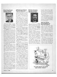 Maritime Reporter Magazine, page 35,  Feb 1968