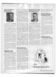 Maritime Reporter Magazine, page 42,  Feb 1968