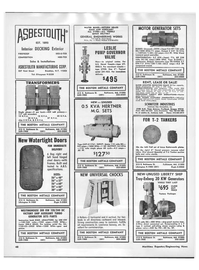 Maritime Reporter Magazine, page 46,  Feb 1968