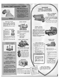 Maritime Reporter Magazine, page 50,  Feb 1968