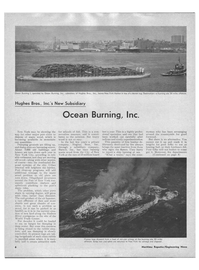 Maritime Reporter Magazine, page 4,  Feb 1968 Destination?a burning site