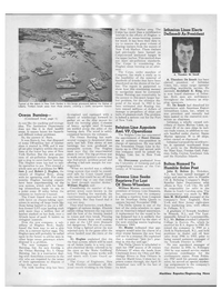 Maritime Reporter Magazine, page 6,  Feb 1968