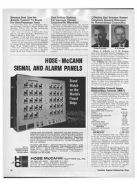 Maritime Reporter Magazine, page 12,  Jan 1969 Ohio