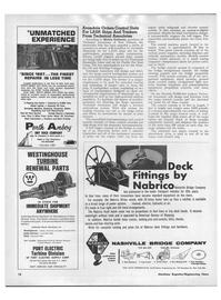Maritime Reporter Magazine, page 14,  Jan 1969 Melvin Goldstein
