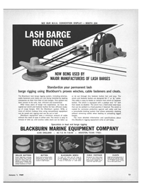 Maritime Reporter Magazine, page 15,  Jan 1969 normal makeup time using conventional equipment