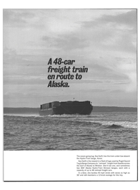 Maritime Reporter Magazine, page 22,  Jan 1969 Puget Sound Tug& Barge Company