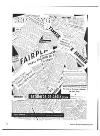 Maritime Reporter Magazine, page 24,  Jan 1969 United Nations Industrial Development Organization