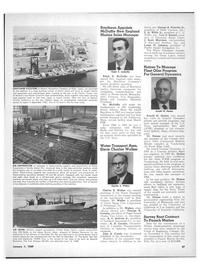 Maritime Reporter Magazine, page 29,  Jan 1969 Atlas