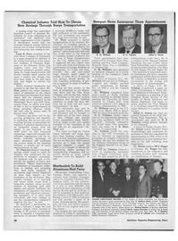 Maritime Reporter Magazine, page 30,  Jan 1969 Washington