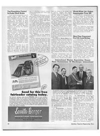 Maritime Reporter Magazine, page 34,  Jan 1969 California