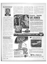 Maritime Reporter Magazine, page 35,  Jan 1969 Harry E. Hemming Harry