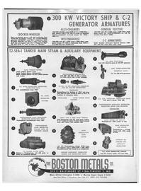 Maritime Reporter Magazine, page 38,  Jan 1969 NEW YORK OFFICE