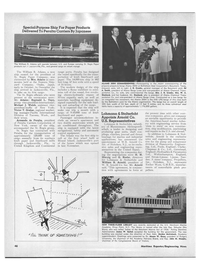 Maritime Reporter Magazine, page 44,  Jan 1969 Texas