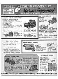 Maritime Reporter Magazine, page 53,  Jan 1969 Diesel Engine
