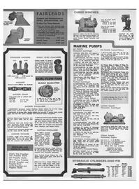 Maritime Reporter Magazine, page 54,  Jan 1969 Size