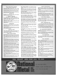 Maritime Reporter Magazine, page 59,  Jan 1969 metal