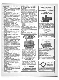 Maritime Reporter Magazine, page 63,  Jan 1969 North Carolina