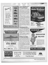 Maritime Reporter Magazine, page 6,  Jan 1969 Florida