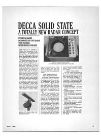 Maritime Reporter Magazine, page 17,  Apr 1970