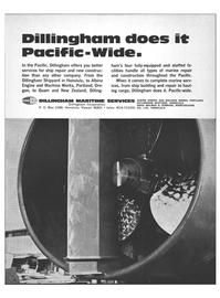 Maritime Reporter Magazine, page 21,  Apr 1970