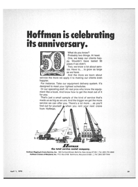 Maritime Reporter Magazine, page 27,  Apr 1970