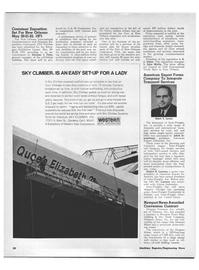 Maritime Reporter Magazine, page 28,  Apr 1970
