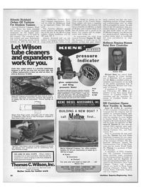 Maritime Reporter Magazine, page 32,  Apr 1970