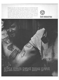 Maritime Reporter Magazine, page 37,  Apr 1970