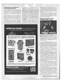 Maritime Reporter Magazine, page 38,  Apr 1970