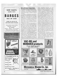 Maritime Reporter Magazine, page 42,  Apr 1970