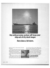 Maritime Reporter Magazine, page 3,  Apr 1970
