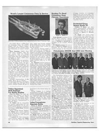 Maritime Reporter Magazine, page 48,  Apr 1970