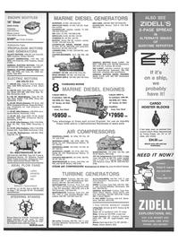 Maritime Reporter Magazine, page 51,  Apr 1970