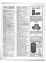Maritime Reporter Magazine, page 57,  Apr 1970