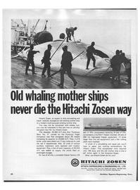Maritime Reporter Magazine, page 60,  Apr 1970