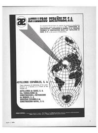 Maritime Reporter Magazine, page 5,  Apr 1970
