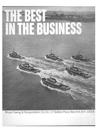Maritime Reporter Magazine, page 7,  Apr 1970