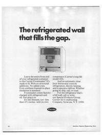 Maritime Reporter Magazine, page 8,  Jun 15, 1970