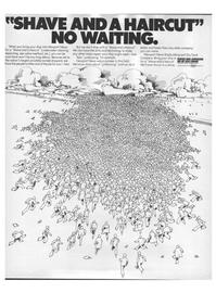 Maritime Reporter Magazine, page 10,  Jun 15, 1970