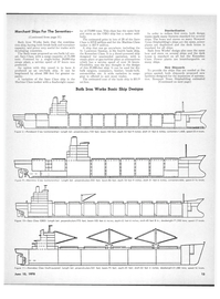 Maritime Reporter Magazine, page 11,  Jun 15, 1970