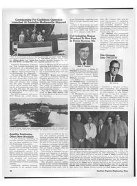 Maritime Reporter Magazine, page 20,  Jun 15, 1970