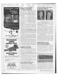 Maritime Reporter Magazine, page 30,  Jun 15, 1970
