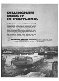 Maritime Reporter Magazine, page 33,  Jun 15, 1970