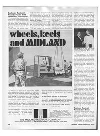 Maritime Reporter Magazine, page 36,  Jun 15, 1970