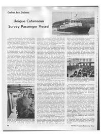 Maritime Reporter Magazine, page 38,  Jun 15, 1970