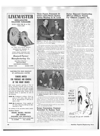 Maritime Reporter Magazine, page 42,  Jun 15, 1970